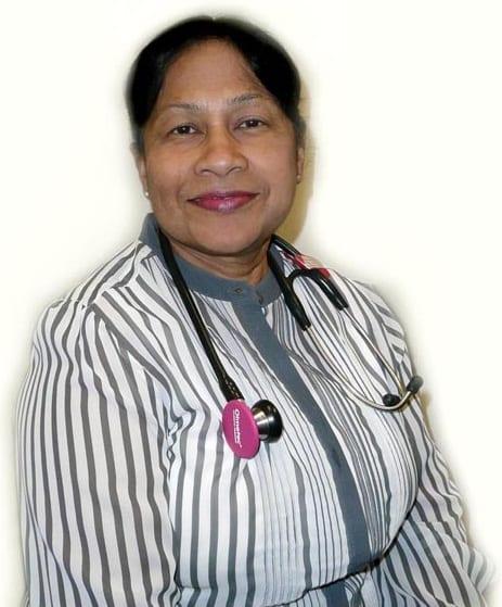 Dr Raquiba Karim