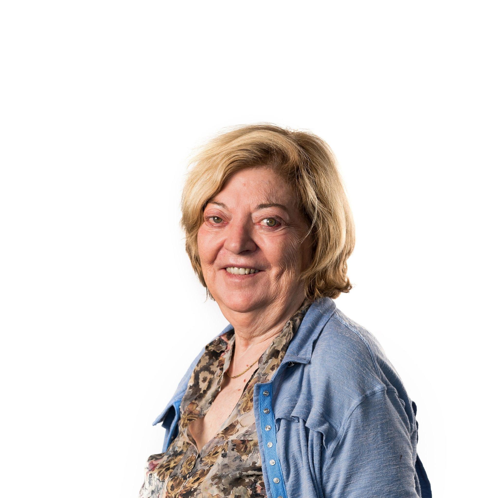 Dr Elizabeth Merson Geriatric Specialist Physician at