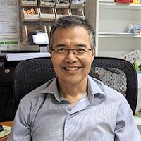 Dr Kwok Hung Fa - Eastbrooke Chisholm Family Practice